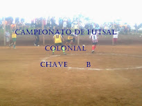 COLONIAL CHAVE B