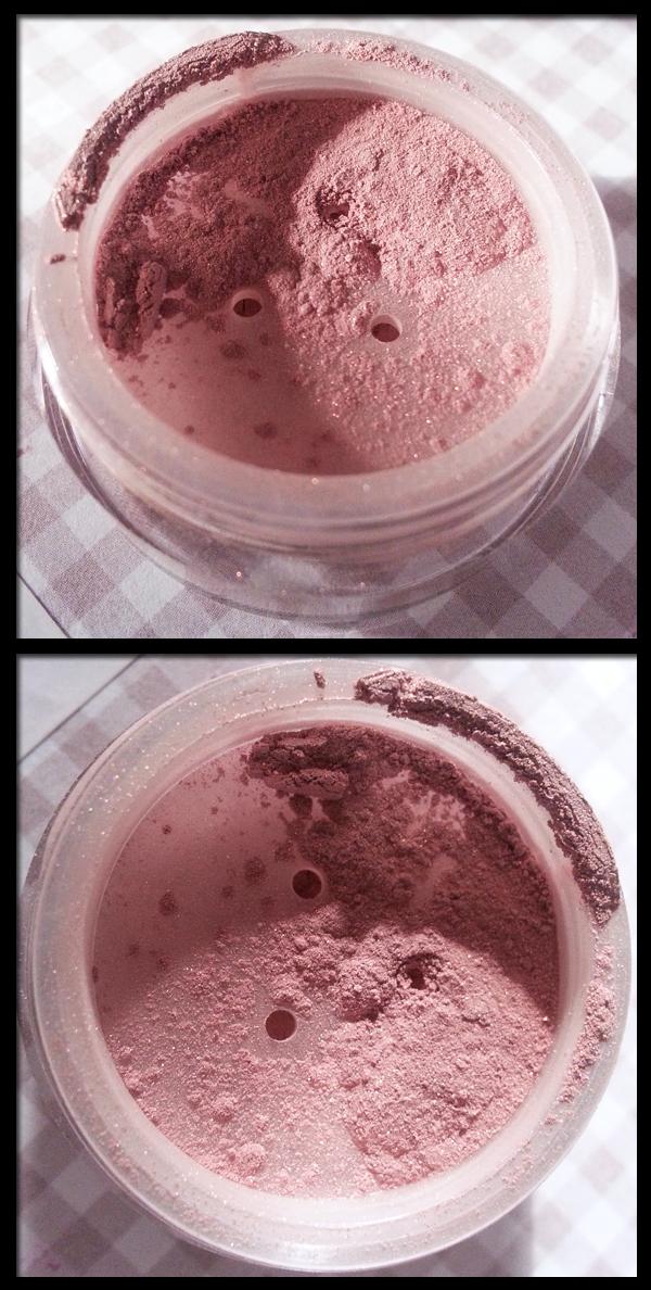 Neve Cosmetics - Ombretti Minerali - Chiffon