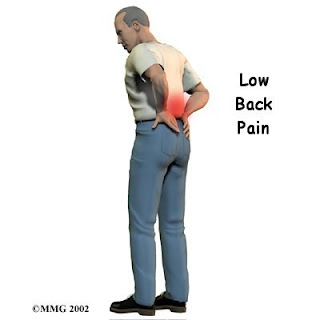 Low Back injuries: No more is immune