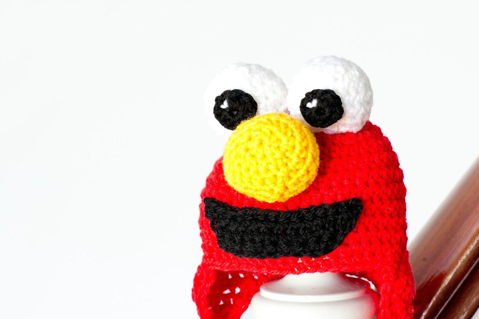 http://4.bp.blogspot.com/-g2YTl25c-F0/Uyww1I01B6I/AAAAAAAAIBk/6MYQcl6TpXA/s1600/Sesame+Street+Elmo+Inspired+Baby+Hat+Crochet+Pattern+3.jpg