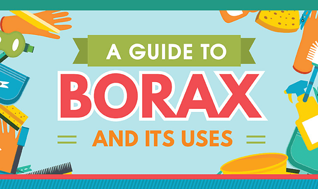 A Guide to Borax and its Uses