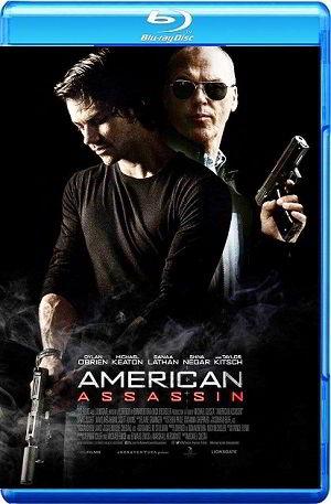 American Assassin 2017 WEB-DL 720p 1080p