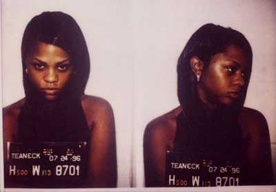 lil kim before plastic surgery