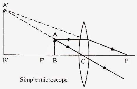 talk optical microscope