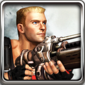Metal Gun - Blood War v1.0 240x320 ou +