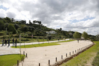 Parque de Merendas Aldeia Mato