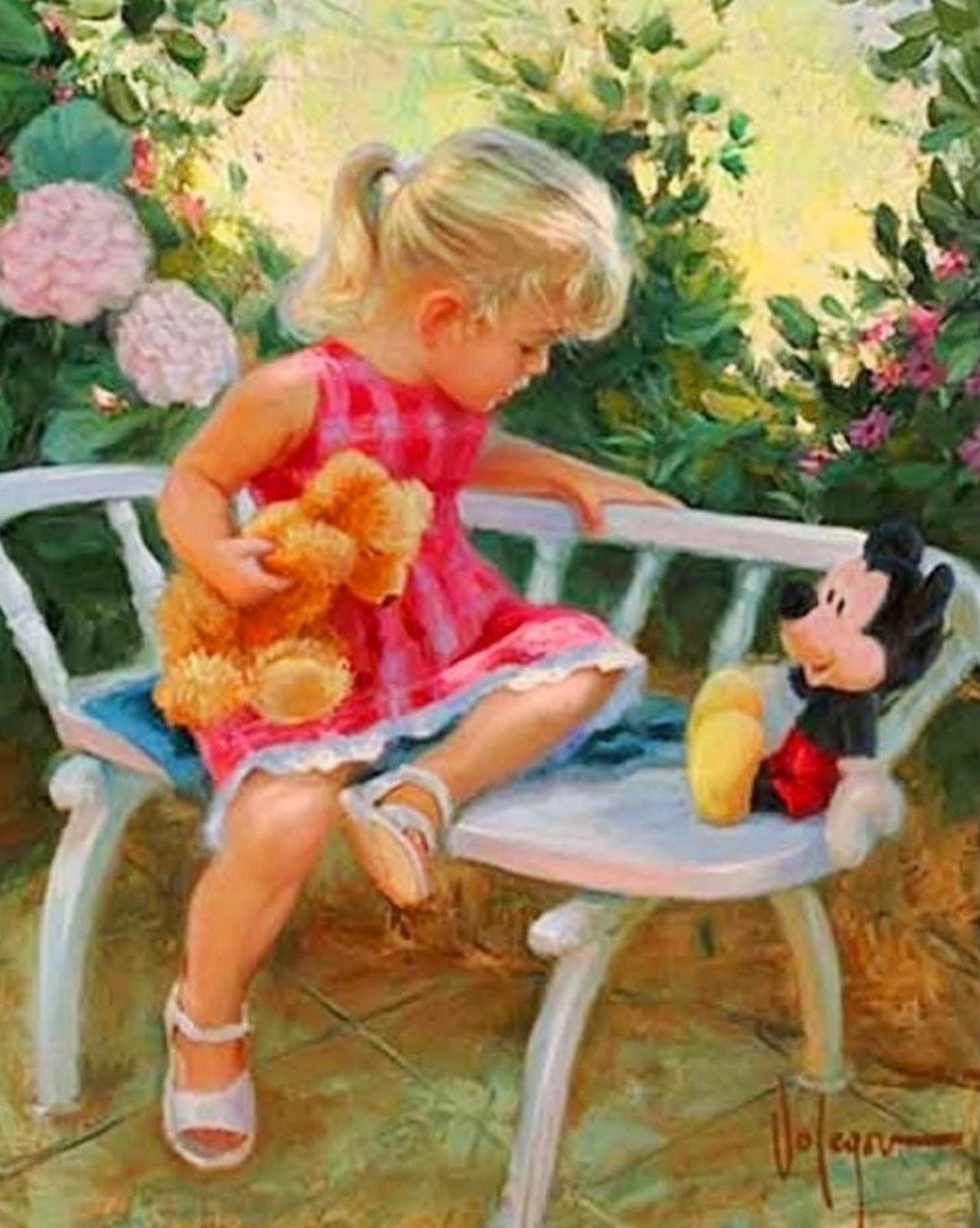 Cuadros pinturas oleos cuadros en impresionismo de for Cuadros pintados al oleo