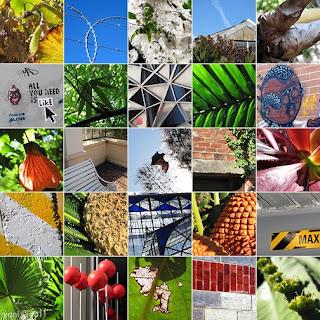 kent town botanical montage
