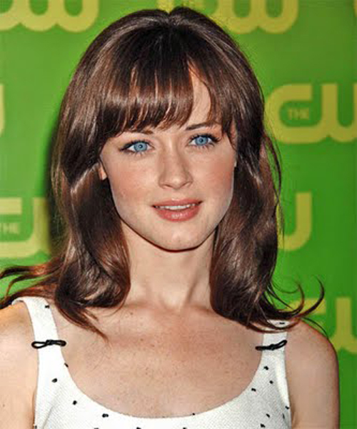 Alexis Bledel Hairstyle 37