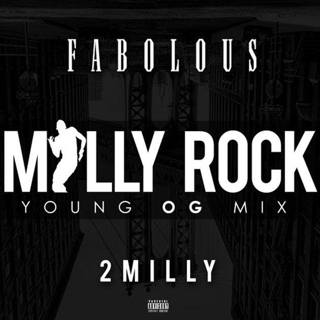 Fabolous - Milly Rock (Remix)