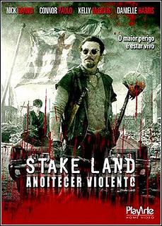 >Assistir Filme Stake Land – Anoitecer Violento Online Dublado MegaVideo
