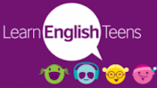 Learn English Teens