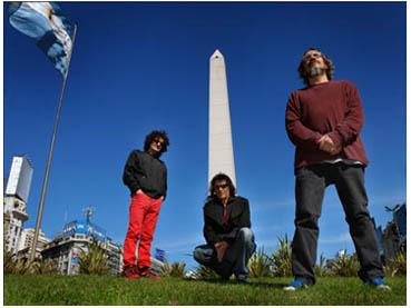 Los enanitos verdes 2008
