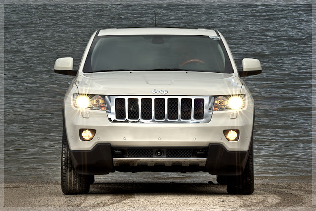 Photos HDR voiture - Grand Cherokee 2011 V6 3.6l - fabien monteil