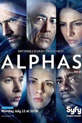Assistir Alphas Online Legendado