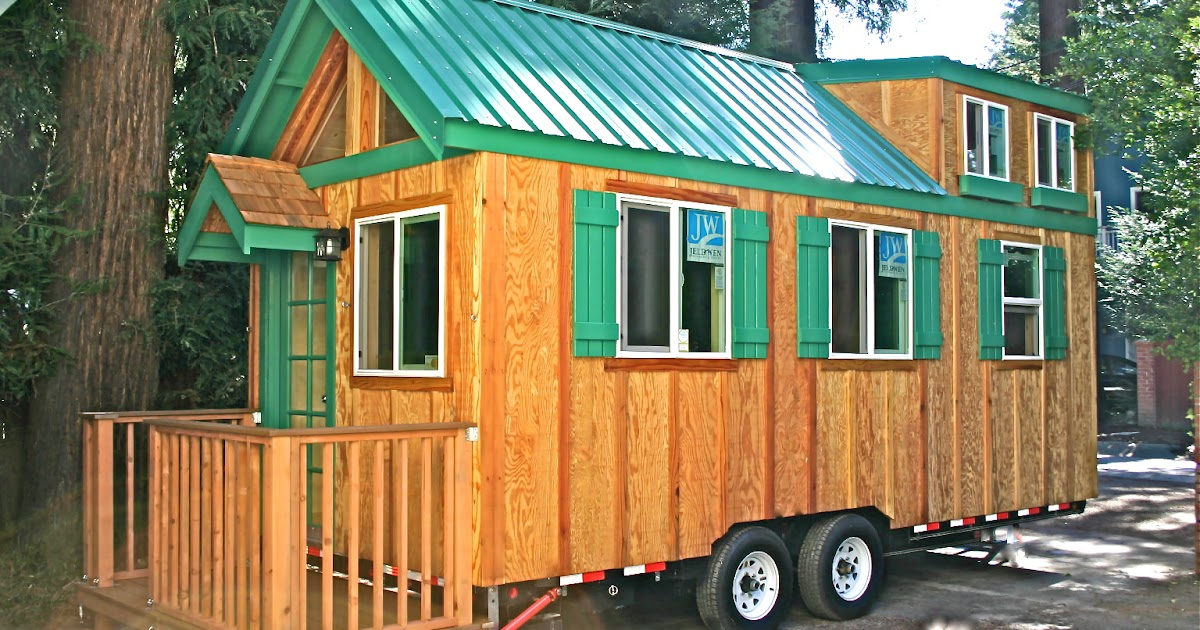 Lloyd S Blog New Tiny Home On Wheels For Sale In Santa