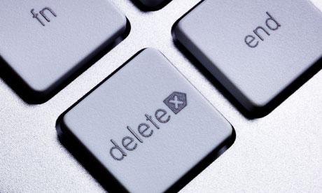 Mengembalikan File yang Telah di Hapus