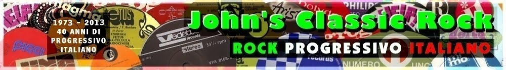 John&#39;s Classic Rock