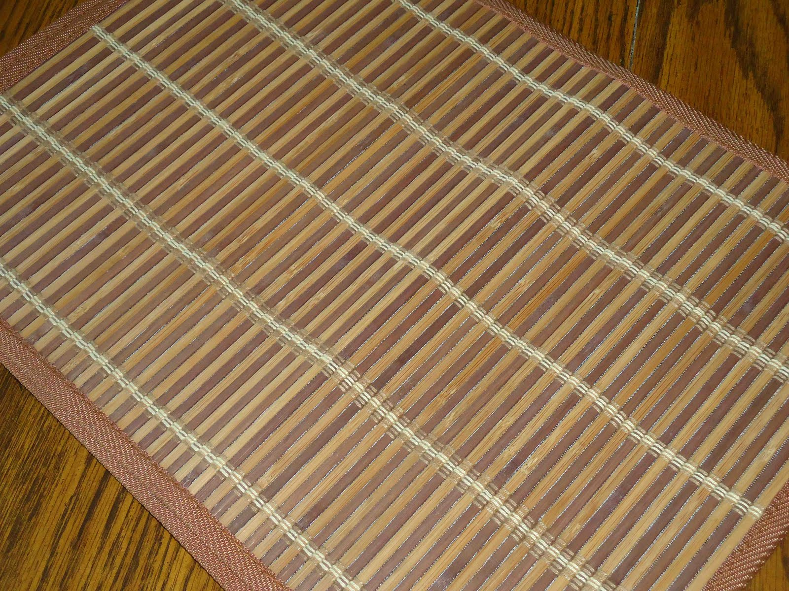 bamboo door mat  roll up bamboo bath shower bathtub spa sauna mat  - domesticated nomad door mat cheap and easy