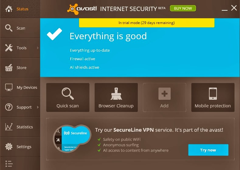 Avast Internet Security Crack Serial Key Full Free Download