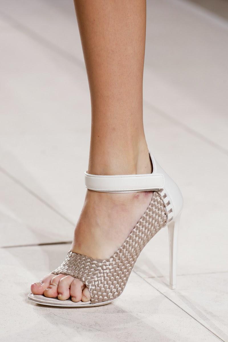 Balenciaga Shoes 2013 Madison Muse: Balencia...