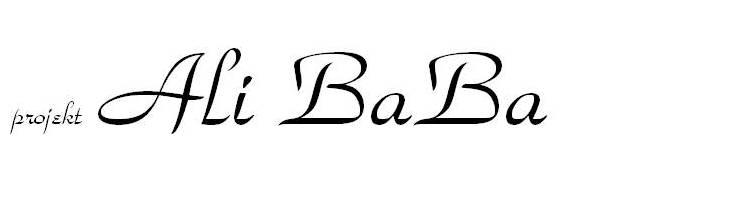 projekt Ali BaBa