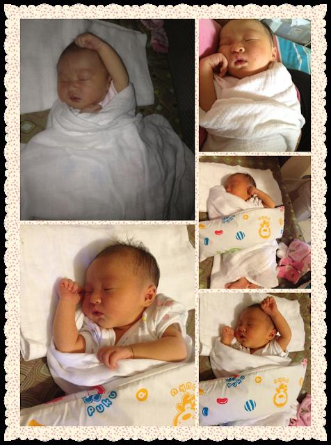 My New Chapter of Life ~ Motherhood 3