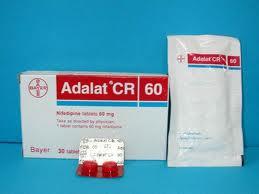 دواء النيفيديبين لعلاج ضغط الدم يزيد من احتمال الاصابة بنوبات القلب والوفاة