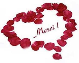 sms d'amour pour dire merci - sms de remerciement