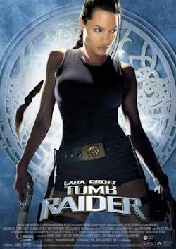Bí Mật Ngôi Mộ Cổ 1 - Lara Croft: Tomb Raider (2001) Poster