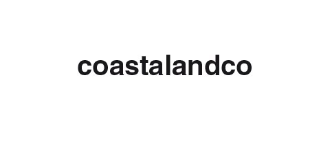 Coastal and Co