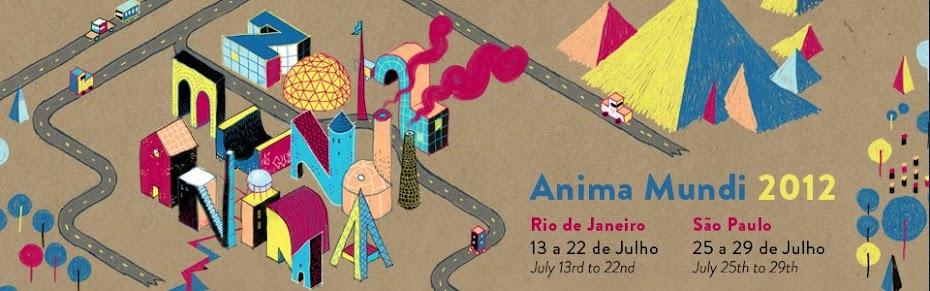 Anima Mundi Festival