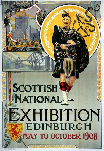 scotland 1908