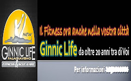 GINNIC LIFE CANDIOLO