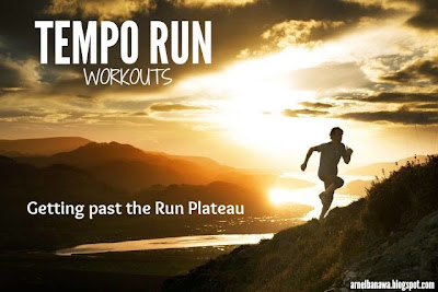 Tempo Run Workouts - Get better results - Tempo Run Training