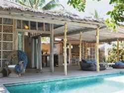 Hotel Bintang 4 di Lombok - Les Villas Ottalia