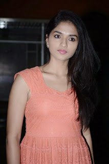 Sunaina Latest Pictures in Short Dress at Vanhmam Pressmeet  0004.jpg