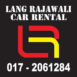 Logo Lang Rajawali