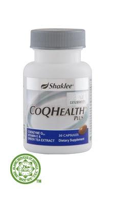 CoQHealth™ Plus