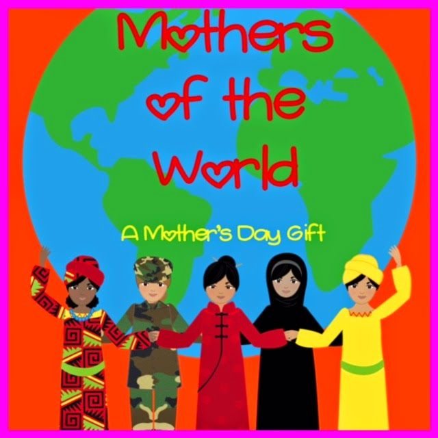 https://www.teacherspayteachers.com/Product/Mothers-of-the-World-649596