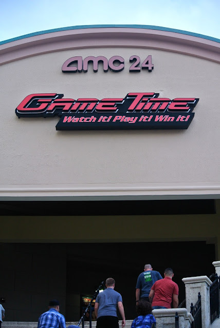 Family Entertainment, Video Arcades