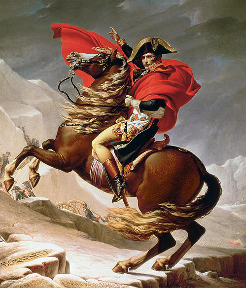 the life of napoleon i essay Essay on life - napoleon hill foundation many people today could easily say that they loved and appreciated life, that living in this world was a privilege that they.