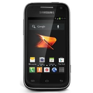 Samsung Galaxy Rush Prepaid Android Phone Review