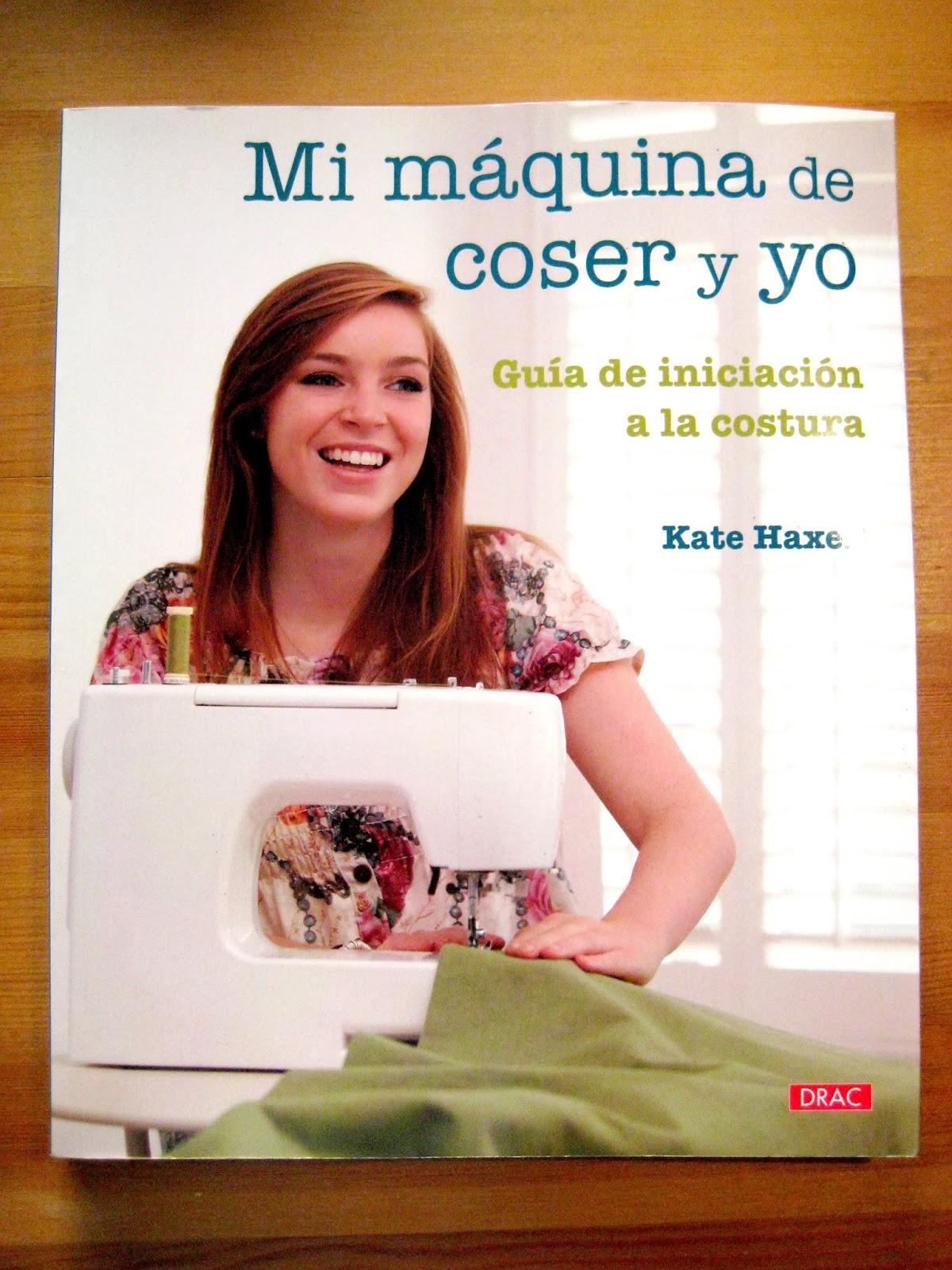Alfamatic aprende a coser: Libros de costura