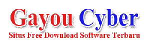 Gayou Cyber | Blog Download Software Terbaru