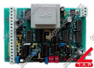 Bo mạch điều khiển GAMX-T-2001