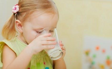 Perlukah Susu Pada Bayi Atas 2 Tahun?