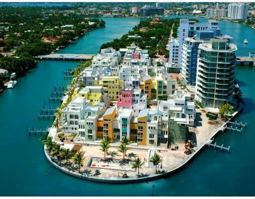 Panama City Gated Communities