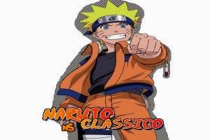 Assistir Naruto Clássico Online – 3 Temporada Legendado
