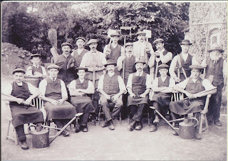 Hestercombe+Gardeners